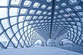 建物の内部 — Stockfoto