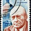 Postage stamp US1962 Sam Rayburn — Stock Photo #7630362