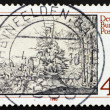 Stock Photo: Postage stamp Germany 1980 Albrecht Altdorfer