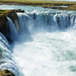 Royalty-Free Stock Photo: Godafoss
