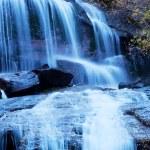 Waterfall — Stock Photo #6959918