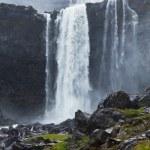 Waterfall — Stock Photo #6959919