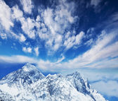 Everest — Stockfoto