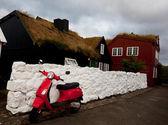 Torshavn — Stok fotoğraf