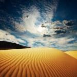 Desert — Stock Photo #7849413