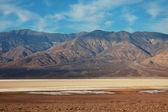 Valle de la muerte — Foto de Stock