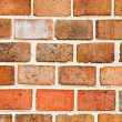 Brick wall — Stock Photo #6818510