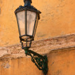 Royalty-Free Stock Photo: Street lantern in Prague