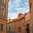 Royalty-Free Stock Photo: Prague Mala Strana