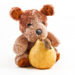 Teddy bear — Stock Photo #7225417