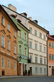 Prague Mala Strana — Stock Photo