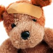 Teddy bear — Stock Photo #7266917