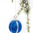 Christmas tree balls — Stock Photo #7851603