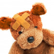 Teddy bear — Stock Photo #7958811