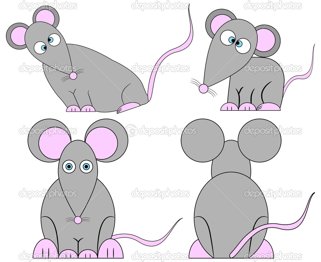 White Mice - 7