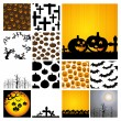 Royalty-Free Stock Vectorafbeeldingen: Design Background Elements
