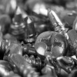 Small screws - Stock Photo