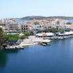 Agios Nikolaos — Stock Photo #6836175