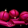 Christmas Decoration — Stock Photo #7756778