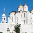 Orthodox cathedral — Stock Photo #7104064