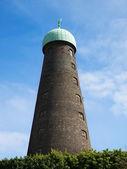St. Patricks tower — Stock Photo