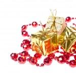 Christmas presents — Stock Photo #7656746