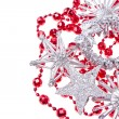 Christmas decoration set — Stock Photo #7657345