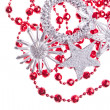 Christmas decoration set — Stock Photo #7657583