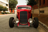 Roadster — Fotografia Stock