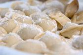 Piatto tradizionale russo — Foto Stock