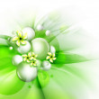 Flowers background — Stock Photo #6745594