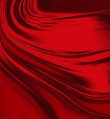 Rojo de seda — Foto de Stock