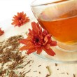 Rooibos tea — Stock Photo #7143642