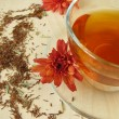 Rooibos tea — Stock Photo #7143656
