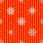 Seamless christmas pattern. — Stock Vector