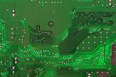 Circuit card — Stock Photo