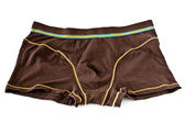 Men's Underwear - Boxers — Stock Photo