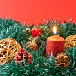 New Year decorations — Stock Photo #7350739