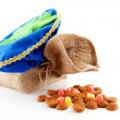Typical Dutch celebration: Sinterklaas — Stock Photo #7600552