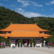 Martyrs' Shrine — Stock Photo
