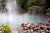 Hot Springs Beitou — Stockfoto