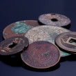 Stock Photo: Chincoins
