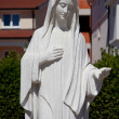 Our Lady of Medjugorje — Lizenzfreies Foto