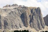 Sella - Val Gardena, Dolomites — Stok fotoğraf