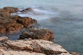 Cliff murter - Kroatië — Stockfoto