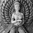 Buddhist carving 02 — Stockfoto