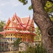 Hua Hin train station 06 — Stock Photo #7284720