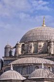 Beyazıt camii mosque 01 — Стоковое фото