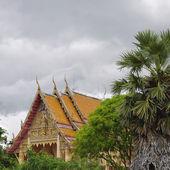 Hua Hin Temple 22 — Stock Photo