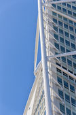 Turning Torso 14 — Stockfoto